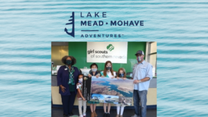 Lake Mead Mohave Adventures Donates 200 Lake Mead National Recreation Area Passes to 10 Nonprofits