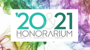 The Center to Honor LGBTQ Advocates at 2021 Honorarium