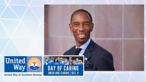 Julian High Appointed President/CEO of United Way of Southern Nevada
