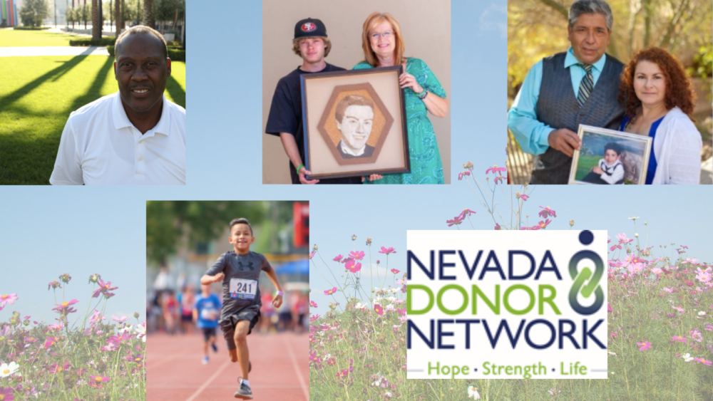 Nevada Donor Network Ranks Among Top 5 Organ Procurement Organizations in the US